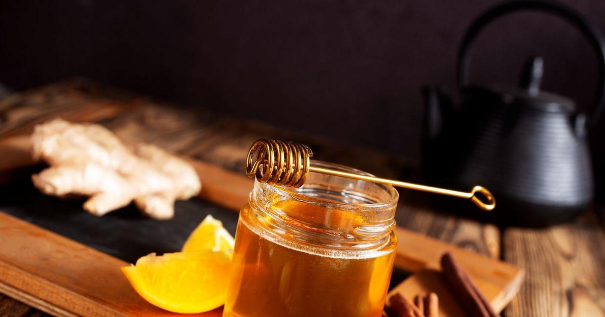 7 Manfaat Minum Madu Saat Perut Kosong Atau Pagi Hari Bangun Tidur Galadiva Com